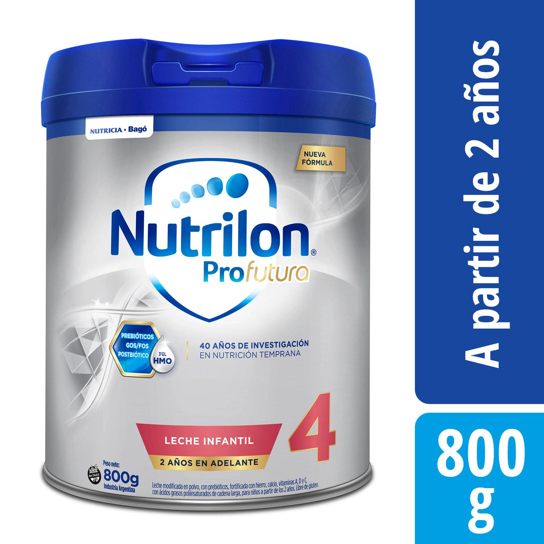 Nutrilon Profutura 4 - Lata 800 g