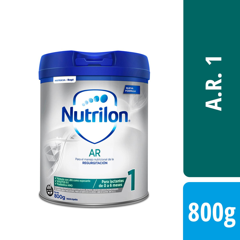 Nutrilon A.R 1 - Polvo 800 g