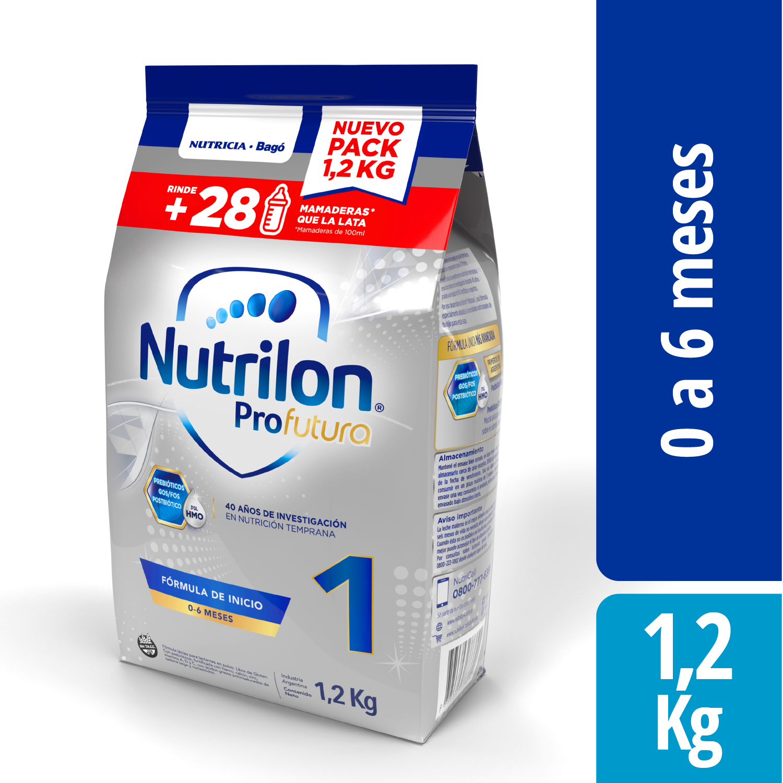 Nutrilon Profutura 1 - Pouch 1,2 kg