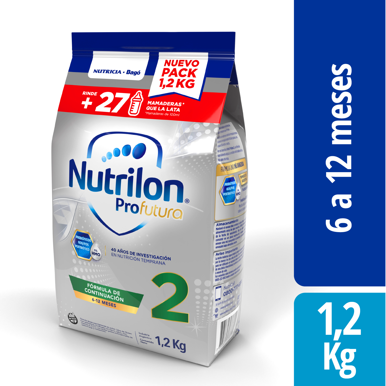 Nutrilon Profutura 2 - Pouch 1,2 kg