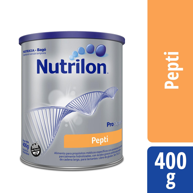 Nutrilon Pepti