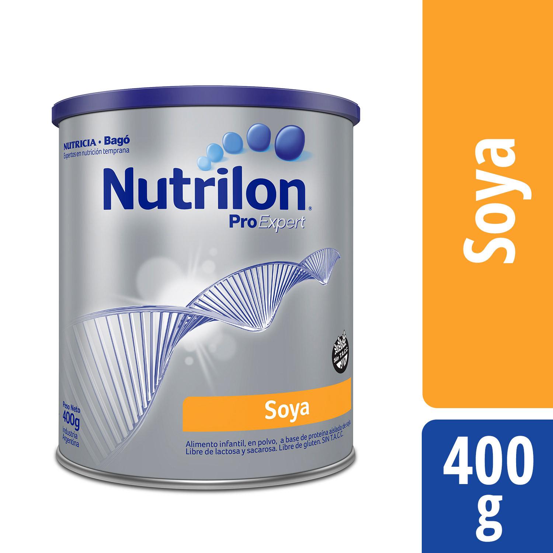 Nutrilon Soya - Polvo 400 g