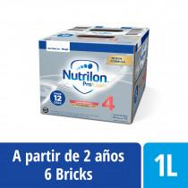 Nutrilon Profutura 4 - Brick 1 L