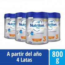 Pack Nutrilon Profutura 3