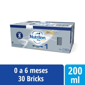Nutrilon Profutura 1