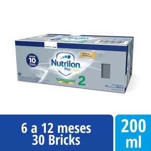 Nutrilon Profutura 2 - Brick 200 ml