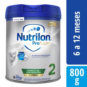 Nutrilon Profutura 2 - Lata 800 g