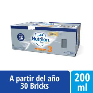 Nutrilon Profutura 3