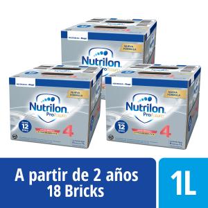 Pack Nutrilon Profutura 4 - Brick 1 L