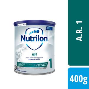 Nutrilon A.R 1 - Polvo 400 g
