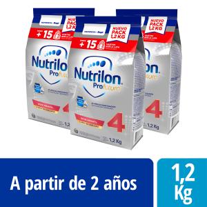 Pack Nutrilon Profutura 4 - Pouch 1,2 kg
