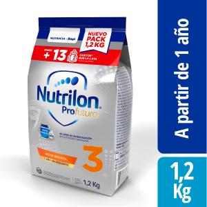 Nutrilon Profutura 3 - Pouch 1,2 kg