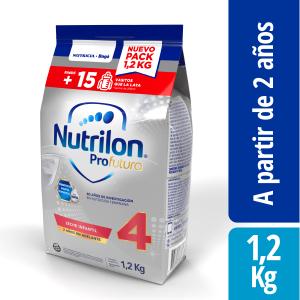 Nutrilon Profutura 4 - Pouch 1,2 kg