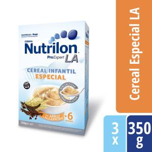 Cereal Nutrilon ProExpert LA