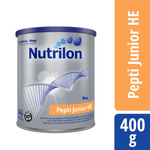Nutrilon Pepti Junior HE