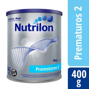 Nutrilon Prematuros 2