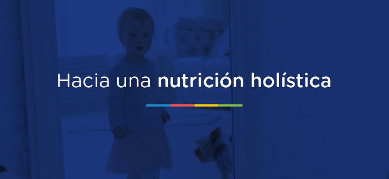 Hacia una nutrición holística